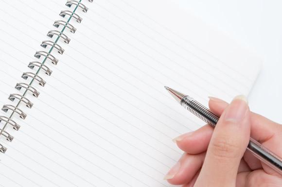 どうやって書けばいい?介護記録の事例別にみる書き方のポイント