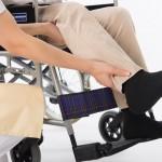 車椅子移動